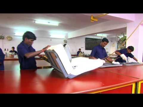 MG Automotives  - Corporate Film