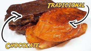 ℗ Torrijas tradicionales y chocolateadas | Superpilopi