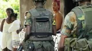 Two Police Talks About ShootOut In Spanish Town With Tesha Miller Men