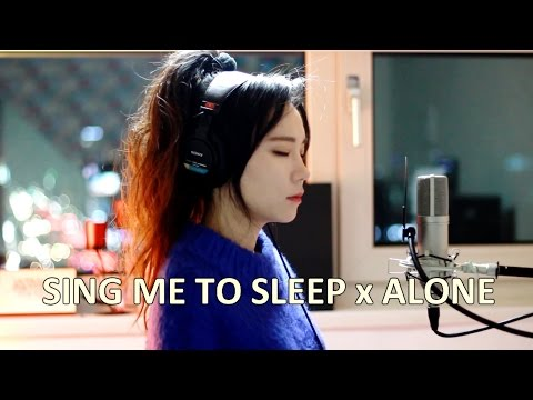Alan Walker Alone Sing Me To Sleep Mashup Cover By J Fla