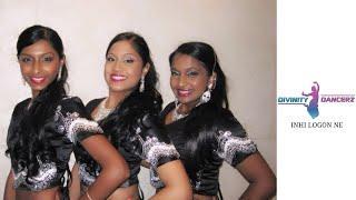 Divinity Dancerz - Inhi Logon Ne