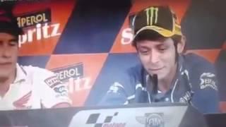 Konversi Pers Rossi & Marquez Versi Bali