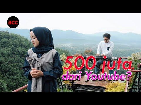 #Ulas: Gaji Nisa Sabyan dari Youtube Rp. 550 Juta sebulan?