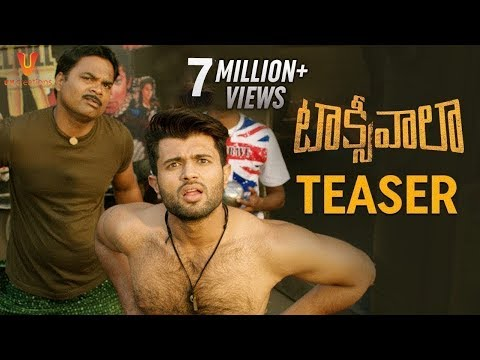 Xxx Mp4 Taxiwaala Movie Teaser Vijay Deverakonda Priyanka Jawalkar Malavika Nair TaxiwaalaTeaser 3gp Sex