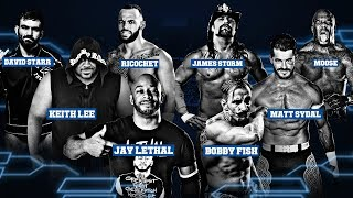 USA Qualifier: Featuring Ricochet, James Storm, Moose, Bobby Fish & More