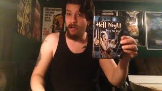 Hell Night (1981) Movie Review