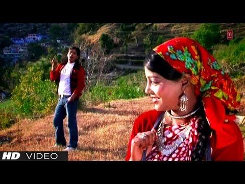 Paar Bhida Video Song Kumaoni Hey Deepa Jeans Top Wali Fauji Lalit Mohan Joshi Meena Rana
