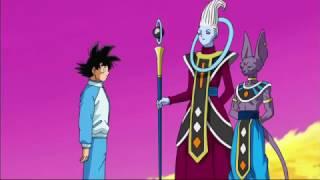 Toonami - Dragon Ball Super: Episode 5 Promo (HD 1080p)