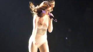 Selena Gomez = Come & Get It - Sober = #Winnipeg MTS Center - Revival Tour Live 2016