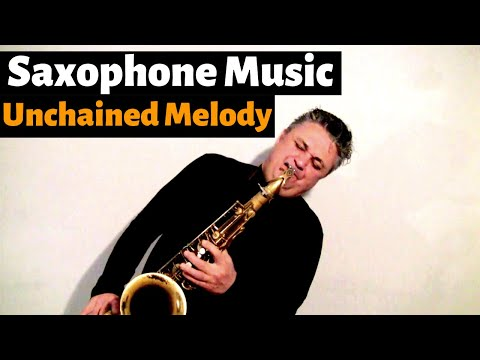 Xxx Mp4 Unchained Melody Saxophone Music By Johnny Ferreira 3gp Sex