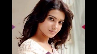 Samantha's Vijay Sentiment