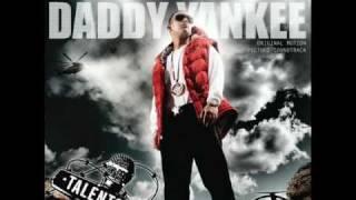 15.-Somos de Calle - Daddy Yankee