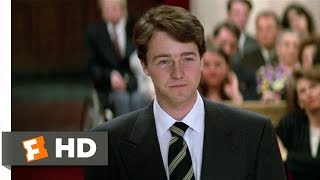 The People vs. Larry Flynt (7/8) Movie CLIP - The Supreme Court (1996) HD
