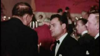 Around The World in 80 days - World Film Premiere 1956