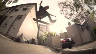 Sheckler Sessions   Sheck less in Sydney   S4E2