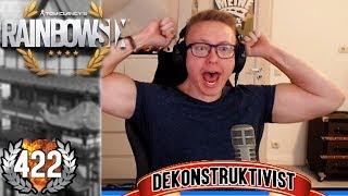 Warum rastet Deko so aus?! | RAINBOW SIX: SIEGE