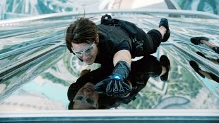 Top 10 Movie Stunts