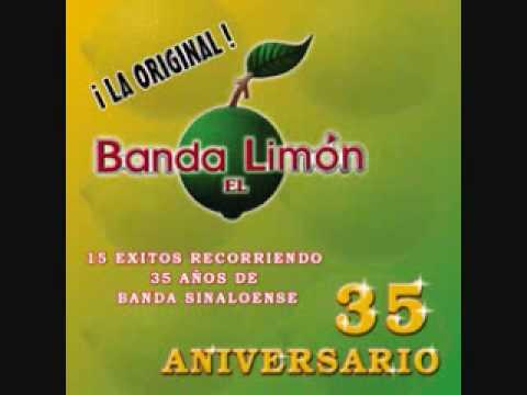 BANDA EL LIMON JUAN MARTHA .