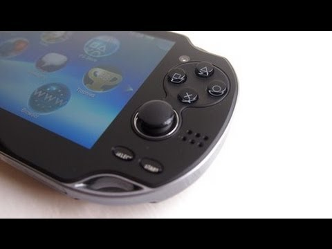 Xxx Mp4 PS VITA 3G UNBOXING With Games Accessories 3gp Sex