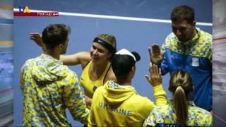 أوكرانيا تفوز على أستراليا في بطولة العالم للتنس