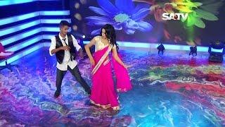 Aashona Borbaad  Sa tv Eid Dance Program