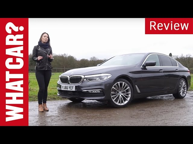 2017 BMW 5 Series review | What Car?