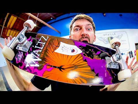 THE WORLD S BEST FREESTYLE SKATEBOARDERS