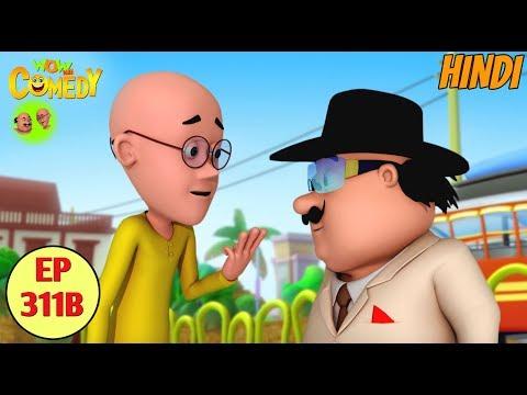 Xxx Mp4 Motu Patlu Cartoon In Hindi 3D Animated Cartoon Series For Kids Motu The Star 3gp Sex