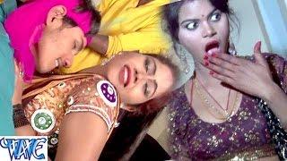 मेहर से नाता टूटी होली में नाही दारू छूटी - Chadhal Ba Fagun - Ankush Raja - Bhojpuri Hot Holi Songs
