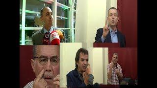 ماذا يحدث في عالم الثقافة في الجزائر ؟