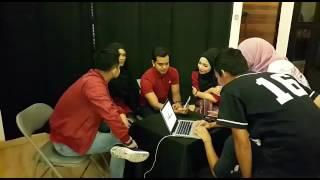 Live Chat Dia Semanis Honey - 26 Mei 2016 - AlifSatarLoversFC - Part 1