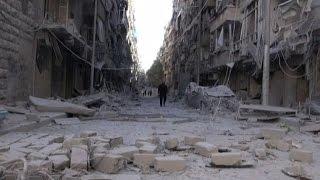 Siria, arcivescovo Aleppo:sotto le bombe, è terza guerra mondiale