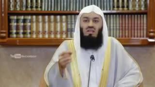 Mufti Menk - depressed perform 2 Rakat nafal Salah
