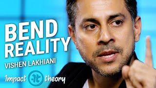 How to Transform Your Brain | Vishen Lakhiani on Impact Theory
