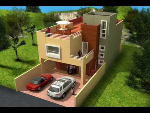Planos de Casas Modelo Santa Juliana 129 Arquimex Planos de Casas