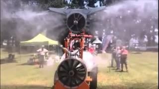 GAYSA Double Vega Mist blower