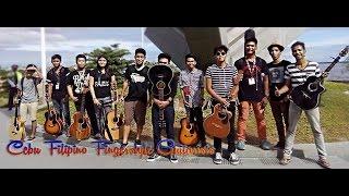 On The Wings Of Love by Cebu Filipino Fingerstyle Guitarist