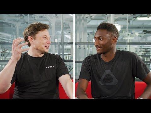 Xxx Mp4 Talking Tech With Elon Musk 3gp Sex