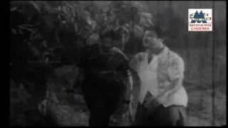 Sivaji Ganesan & Malini - Kanaa Inbam - Sabash Meena