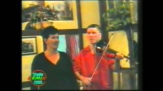Narcis(Zajko i Seval Necu necu Osmane)Studio Kemix (Officiall video) 2005