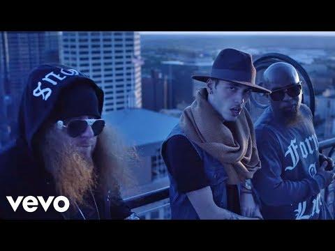 Tech N9ne - We Just Wanna Party ft. Rittz, Darrein Safron
