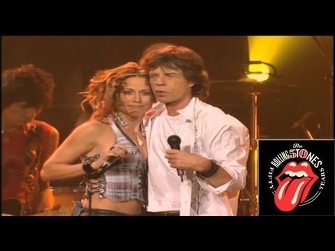 Xxx Mp4 The Rolling Stones Honky Tonk Women With Sheryl Crow Live At MSG 3gp Sex