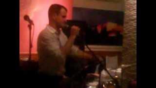 Υπόγεια Ρεύματα\Ασημένια Σφήγκα Unplugged cover