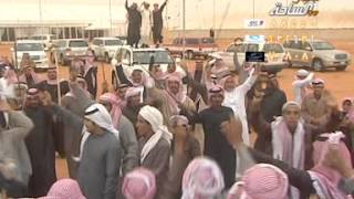 مسيرة منقية الشيخ / خالد بن سعد اللحياني الهذلي ..