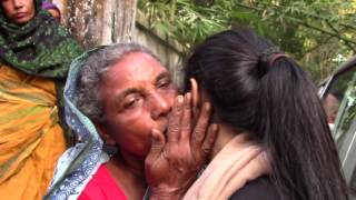 LEAVING NANA BARI | BANGLADESH