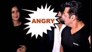 Salman Khan Makes Fun Of Katrina Kaif