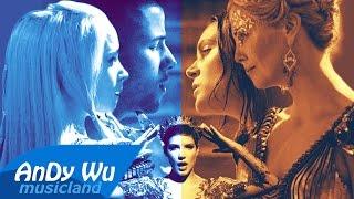 Halsey, Nick Jonas, Tove Lo - Close / Castle (The Huntsman: Winter's War)