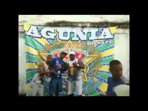 Agunia Do Sape 2015