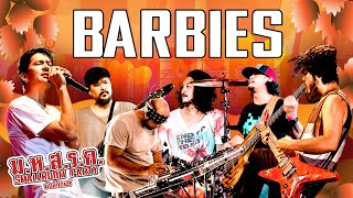 BARBIES - ม.ห.ส.ร.ค SMALLROOM PARTY มันส์คักแท้