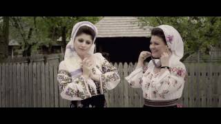 MARIANA IONESCU CAPITANESCU si STELIANA SIMA   Vecina de peste drum (video oficial) 2016